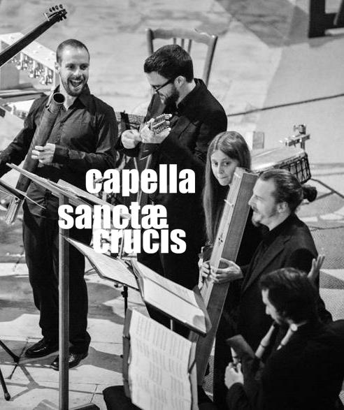 © TekoaPhotos / Capella Sanctae Crucis