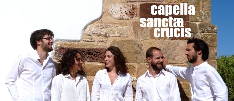 © Capella Sanctae Crucis